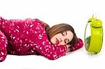 Ant kurio šono geriausia miegoti? Tai sužinoti padės veidrodis