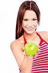 Kodėl turėtumėte valgyti žalios spalvos obuolius?