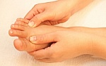 Kūno sveikatos ABC. Pėdų priežiūra