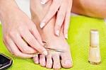 Ar jūsų pėdos jau paruoštos prasidedančiam basučių sezonui?