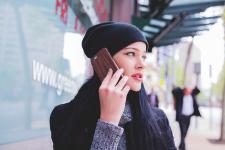 Ar telefonas kenkia vaiko sveikatai?
