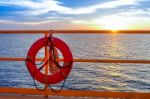 Parengtos rekomendacijos dėl COVID-19 atvejų valdymo kruizinių laivų operatoriams ir juos aptarnaujančioms kompanijoms