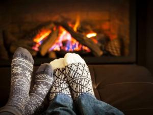 Pėdų priežiūra žiemą – ką būtina žinoti atėjus šaltymečiui?
