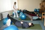 Fizinis aktyvumas mūsų gyvenime