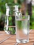 Dėl liūties gali būti užterštas šulinių vanduo