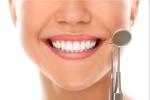 Kokia burnos higienos nauda?