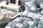 Antklodė ir patalynė kokybiškam miegui