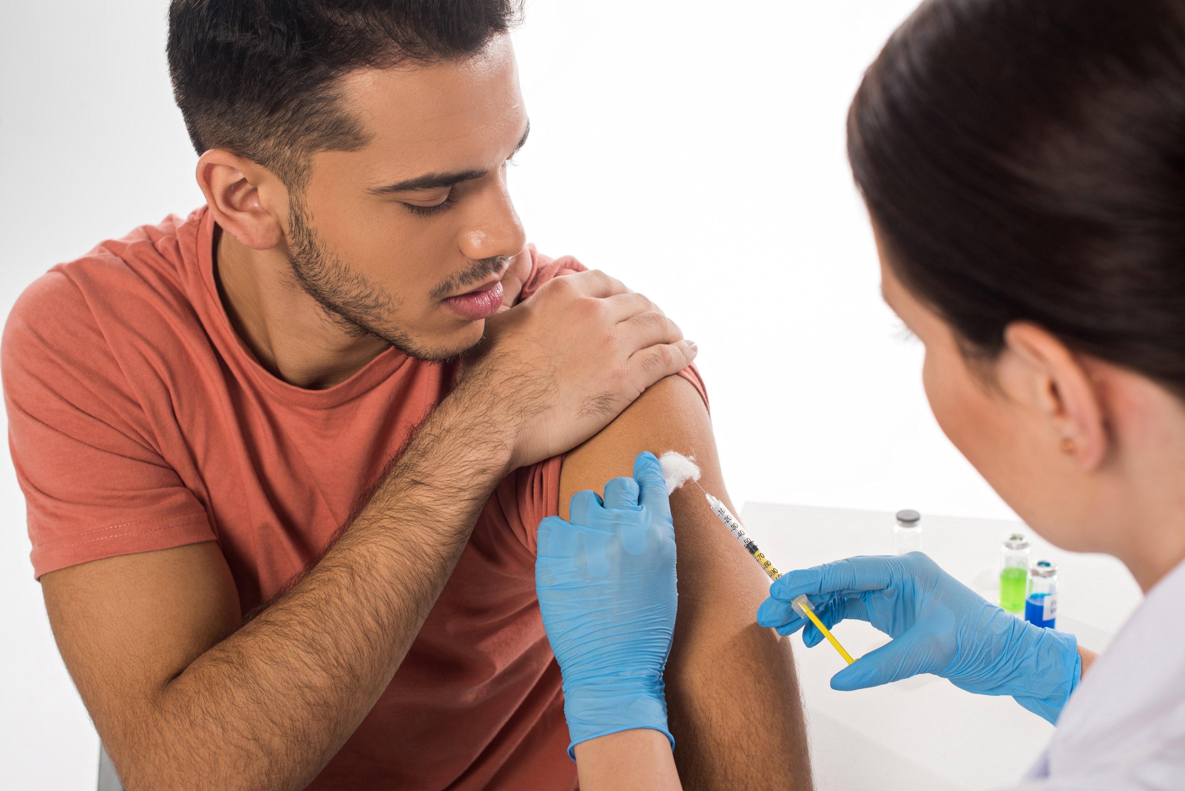 Dermatovenerologas apie ŽPV: šia infekcija užsikrečia 9 iš 10 žmonių