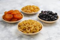 Vaisių ir daržovių džiovyklė – virtuvės must have