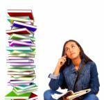 Stresas dėl egzaminų: netinkamai valdomas gali tapti rimtų bėdų priežastimi