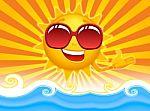 Kad saulė teiktų tik džiaugsmą