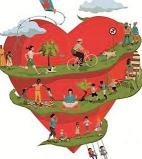Minint Pasaulinę širdies dieną – priminimas, kaip išvengti širdies ligų