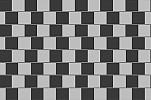 Nustatyta smegenų dalis, leidžianti matyti iliuzines figūras