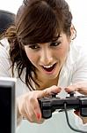 Naujas tyrimas: kompiuteriniai žaidimai iš tiesų gerina smegenų veiklą