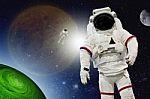 Žmogaus kūno pokyčiai ilgų kosminių skrydžių metu