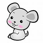 Mokslininkai sukūrė pelę su didžiausiu iki šiol užfiksuotu žmogaus ląstelių skaičiumi