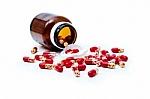Ne vien psichologija. Kodėl placebo iš tiesų padeda