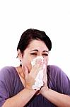 Kai nosis varva nuo grožio: pavasarinis peršalimas ar sezoninė alergija?