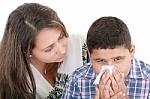 Vaikų peršalimo ligos: kada sloga gali baigtis rimtomis komplikacijomis?