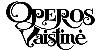 Vaistinės logo