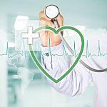 Valstybinei ligonių kasai – 25 metai