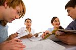 Studentų dėmesiui: būdai, kurie padės prisiversti mokytis