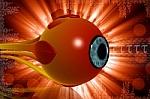 Aklam žmogui dalinis regėjimas atstatytas, naudojant optogenetiką
