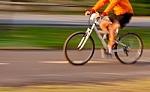 Į darbą dviračiu atvykę žmonės dirba produktyviau