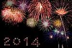 Kaip sutikti 2014-uosius – Medinio Žaliojo Arklio – metus