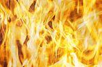 Skaudžios gaisrų pasekmės – nudegimai