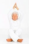 Fizinis aktyvumas kovoje su senatvine demencija