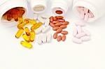 Maisto papildai – ar jie tikrai padeda sumažinti cholesterolio kiekį?