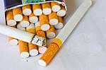 """Ar patraukli cigarečių pakuotė """"pajėgi"""" sudarkyti žmogaus vidų: fizinę ir psichinę sveikatą?"""