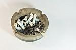 Rūkymas ir ankstyva mirtis – neišsemta tema