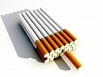 Tabako pramonės įmonė žada, jog cigarečių ateityje nebeliks