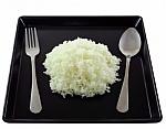 Valomoji ryžių dieta