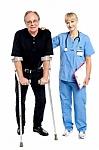 Ergoterapeutai – specialistai, padedantys pacientui sugrįžti į visavertį gyvenimą