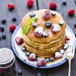 Užgavėnės: kaip išsikepti skanius ir sveikesnius blynus?