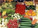 Vasarą aktuali sezoninių vaisių ir daržovių kokybė