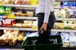 Maisto produktai Lietuvoje ir Vokietijoje: prekės ženklas tas pats, sudėtis kita