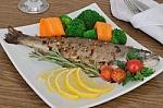Pagalba širdžiai – žuvies patiekalai