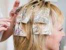 Renkantis plaukų dažus būtina atidžiai perskaityti etiketę